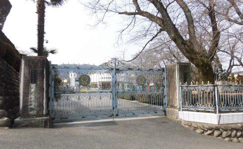 前畑保育園