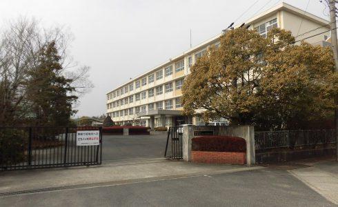 東濃フロンティア高校